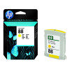 HP 88 Yellow Inkjet Cartridge C9388AE