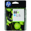 HP 88 Cyan Inkjet Cartridge C9386AE
