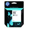 HP 72 Grey Ink Cartridge (Standard Yield, 69ml Capacity) C9401A