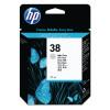 HP 38 Light Grey Pigment Inkjet Cartridge C9414A