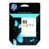 HP 85 Yellow Inkjet Cartridge (Standard Yield, 69ml) C9427A