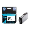 HP 364 Magenta Inkjet Cartridge CB319EE
