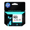 HP 901 Cyan/Magenta/Yellow Inkjet Cartridge CC656AE