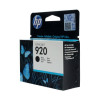 HP 920 Black Ink Cartridge (Standard Yield, 10ml Capacity) CD971AE