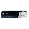 HP 126A Black Laserjet Toner Cartridge CE310A