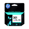 HP 301 Cyan/Magenta/Yellow Ink Cartridge CH562EE