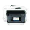 HP OfficeJet Pro 8730 Wireless All-in-One Printer D9L20A#A80