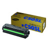 HP CLT-C505L High Yield Cyan Toner Cartridge SU035A