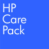 HP 1 Year Next Day Exchange Care Pk Extended Service Agreement UG148E
