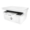 HP LaserJet Pro M28a MFP (Print 19 ppm, Copy and Scan) W2G54A