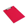 Rapesco A4/Foolscap Red Clipboard VSTCBOR3