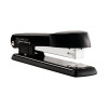 Rapesco Marlin Metal Stapler Black R54500B2