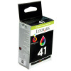 Lexmark 41 Colour Inkjet Cartridge 18Y0141E