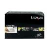 Lexmark C792A1KG Black Return Program Toner Cartridge