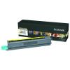 Lexmark Yellow Toner Cartridge High Capacity X925H2YG