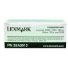 Lexmark C792/X792 Staple Cartridge Black (Pack of 15000) 25A00113