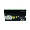 Lexmark High Capacity C5240KH Black Return Program Toner Cartridge