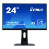 iiyama 24in Monitor ProLite XU2493HS-B1  IPS, Full HD Ultra Slim Bezel XU2493HS-B1