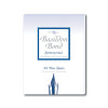 Basildon Bond Blue Writing Pad 137 X 178mm (Pack of 10) 100100123