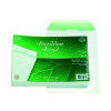 Basildon Bond C5 Envelopes Pocket Peel and Seal 120gsm White (Pack of 50) B80277