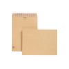 New Guardian Envelope 406x305mm Pocket Peel and Seal 130gsm Manilla (Pack of 125) D23703