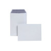 Plus Fabric C5 Envelopes 110gsm Self Seal White (Pack of 250) D23770