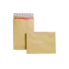 New Guardian C4 Envelopes Gusset Peel and Seal 130gsm Manilla (Pack of 25) F27666
