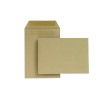 New Guardian C5 Envelopes Pocket Self Seal 80gsm Manilla (Pack of 500) H26211