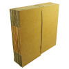 Single Wall 381x330x305mm Brown Corrugated Dispatch Cartons (Pack of 25) SC-14