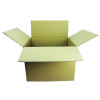 Double Wall 599x510x410mm Brown Corrugated Dispatch Cartons (Pack of 15) SC-19