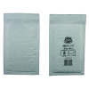 Jiffy AirKraft Bag Size 00 115x195mm White (Pack of 100) JL-00
