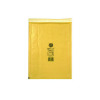 Jiffy AirKraft Mailer Size 5 260x345mm Gold GO-5 (Pack of 10) MMUL04605