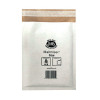 Jiffy Mailmiser Size 4 240x320mm White (Pack of 50) Jmm-WH-4
