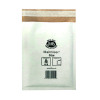 Jiffy Mailmiser Size 4 240x320mm White MM-4 (Pack of 50) JMM-WH-4