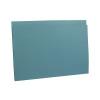 Guildhall Foolscap Buff Heavyweight Square Cut Folder (Pack of 100) FS290-BUFZ