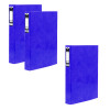 Concord IXL Selecta Ring Binder A4 Purple Get 3 for the Price of 2 (Pack of 20 + 10) JT816010