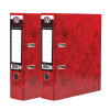 Concord IXL Lever Arch File A4 70mm Red (Pack of 10) BOGOF JT816018