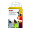 Kodak 10B/10C Black /Colour Inkjet Cartridges (Pack of 2) 3949948