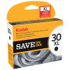 Kodak 30BXL Black Inkjet Cartridge High Yield 30BXL