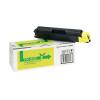 Kyocera TK-580Y Yellow Toner Cartridge 1T02KTANL0