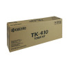 Kyocera TK-410 Black Toner Cartridge 370AM010