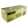 Kyocera Cyan TK-820C Toner Cartridge