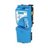 Kyocera TK-825C Cyan Toner Cartridge 1T02FZCEU0