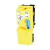 Kyocera TK-825Y Yellow Toner Cartridge 1T02FZAEU0