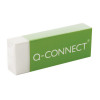 Q-Connect Eraser White PVC KF00236