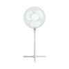 Q-Connect Floor Standing Fan 410mm/16 Inch KF00404