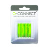 Q-Connect AAA Battery (Pack of 4) KF00488