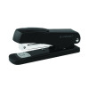 Q-Connect Metal Half Strip Stapler Black KF01044