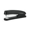 Q-Connect Plastic Full Strip Stapler Black KF01057