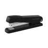 Rexel Matador Stapler Half Strip Black 2100000